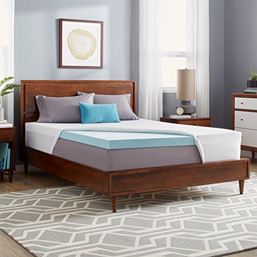 grand hotel mattress topper - 5