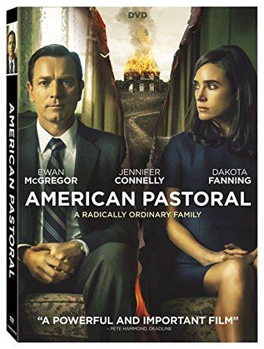 : American Pastoral