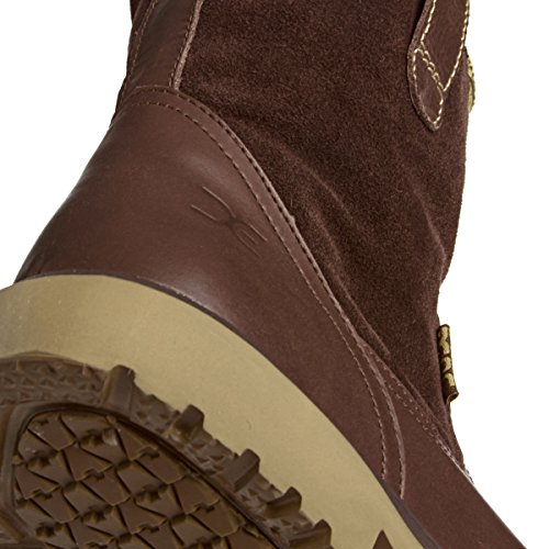Dude Shoes ,  Herren Schlupfstiefel Braun