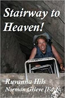 Book Stairway to Heaven!: Elbsandsteingebirge (Germany). by Ruvanna Hils (2016-05-22)