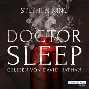 Doctor Sleep Hörbuch