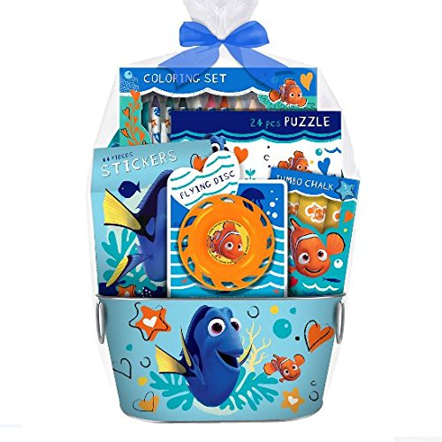 Finding Dory Tin Gift Set! Perfect for Valentines Day!