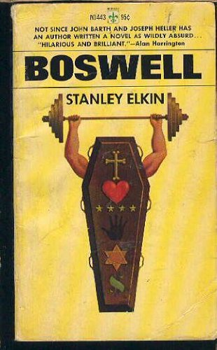 book cover of Boswell