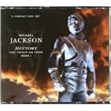 History - Past, Present & Future - Book 1par Michael Jackson