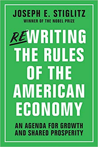 Rewriting the Rules of the American Economy: An Agenda for ...