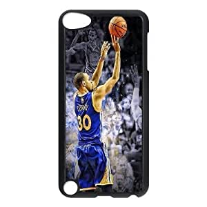 James-Bagg Phone case Basketball Super Star Stephen Curry Protective Case FOR Ipod Touch 5 Style-13