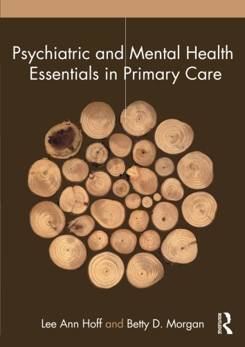 Psychiatric and Mental Health Essentials in Primary Care by Routledge
