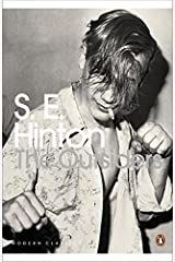 Modern Classics the Outsiders (Penguin Modern Classics) by S. E. Hinton(2007-05-29) Paperback