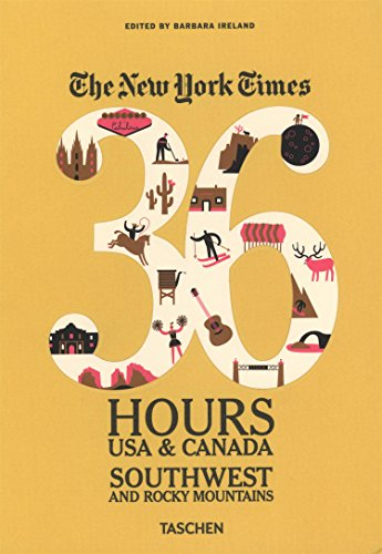 36 hours us and canada - 6