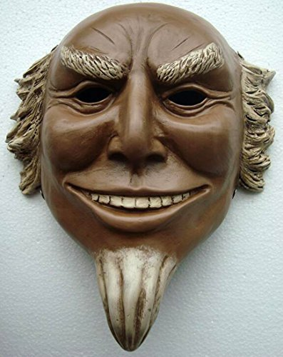 Costume Halloween Purge Anarchy (Gmasking The Purge: Election Year Uncle Sam Movie 1:1 Mask Halloween Costume)