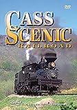 Cass Scenic Railroad (DVD) (Pentrex) [DVD]