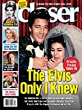 img - for January 9, 2017 Closer Magazine The Elvis Only I Knew by Priscilla Presley book / textbook / text book