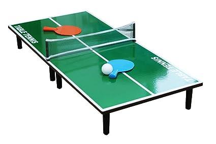 Lcyy Game Mini Jeu De Table De Ping Pong Pour Enfants Jouets