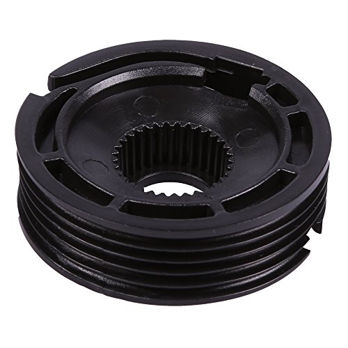 Amazon.com: Bross BWR64 Window Regulator Wheel for Ford Volvo VW Land Rover Freelander: Automotive