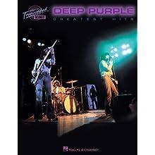 Deep Purple - Greatest Hits (Transcribed Score)