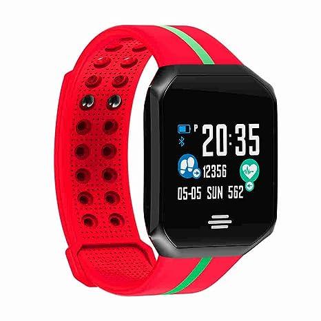 Amazon.com: Smart Watch B07 - Pulsera inteligente con ...