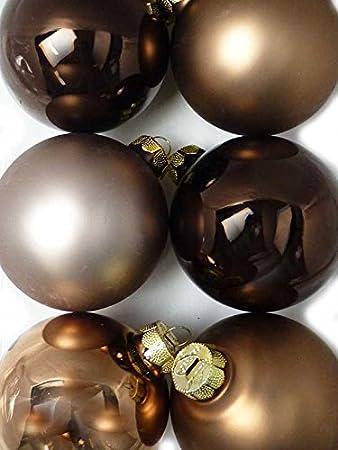 Braune Christbaumkugeln.Grobe Christbaumkugeln Aus Glas Neujahrsblog 2020