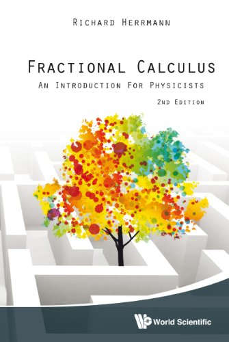 Fractional Calculus :An Introduction for Physicists