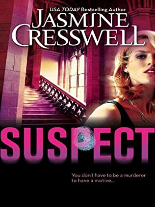 book cover of Suspect
