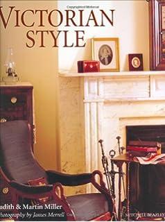 Victorian Interior Design Amazoncouk Joanna Banham J Porter