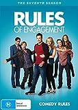 Rules of Engagement - Season 7 [DVD] [Region 4. Non US Format Import]