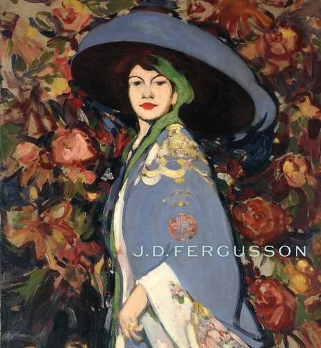 Download J.D. Fergusson pdf epub