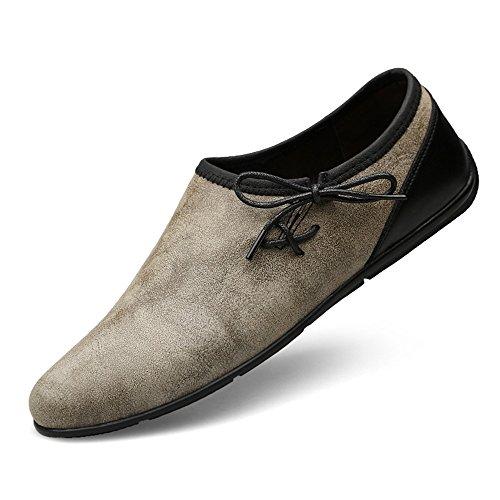 Mocassini retr shoes shoes Xiazhi stile Xiazhi stile retr retr stile Xiazhi Mocassini shoes Mocassini nFOxwwqf4