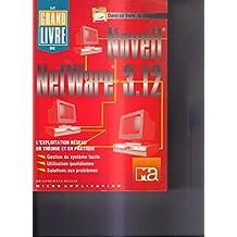 NOVELL NETWARE GRAND LIVRE DK