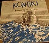 Talking Book (16 RPM) : Kon Tiki & Other Stories