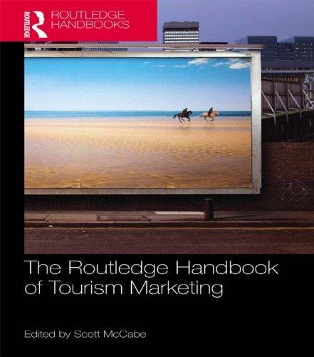 Download The Routledge Handbook of Tourism Marketing (Routledge Handbooks) Pdf