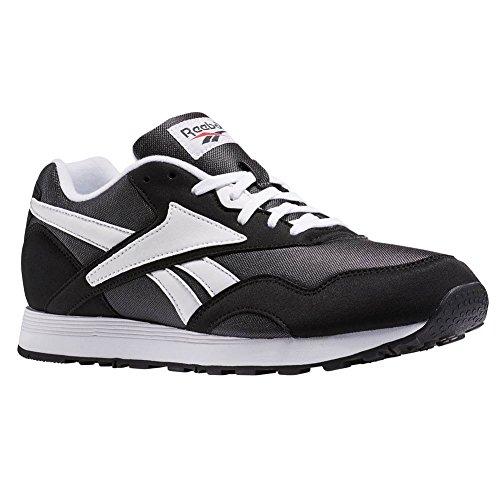 Reebok Schuhe – Rapide Wl schwarz/weiß Größe: 44