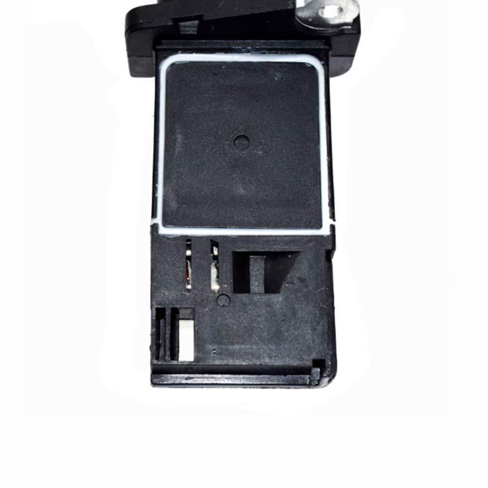 NANA-AUTO Mass Air Flow Sensor MAF Sensor For Chevrolet GMC Isuzu Saturn Pontiac Cadillac Hummer Buick Opel Saab AFH70M43A 15865791