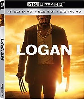 Logan [Blu-ray] 0
