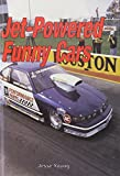 img - for Jet-Powered Funny Cars (Cruisin') book / textbook / text book