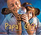 img - for Papa's Gift book / textbook / text book
