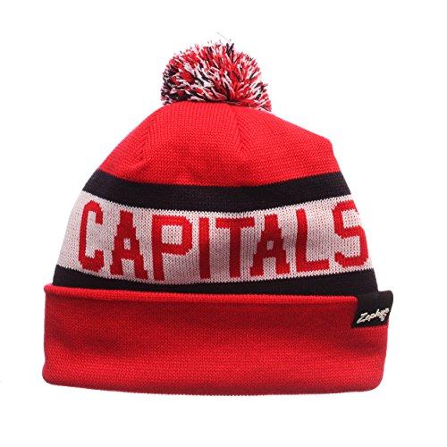 Washington Capitals Red Cuff