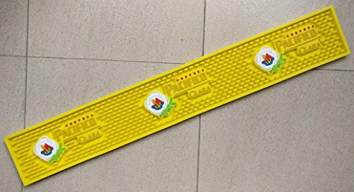 Pacifico Clara Professional Bar Mat Spill Mat Rail, used for sale  Delivered anywhere in USA