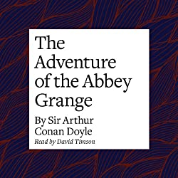 The Adventure of the Abbey Grange