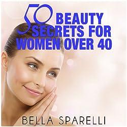 50 Beauty Secrets for Women Over 40