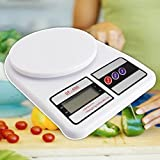 PETRICE New Electronic Digital 10 Kg Weight Scale Lcd Kitchen Weight Scale Machine