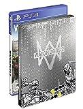 Watch Dogs 2 - Standard inkl. Steelbook Edition (exkl. bei Amazon.de) - [Playstation 4]