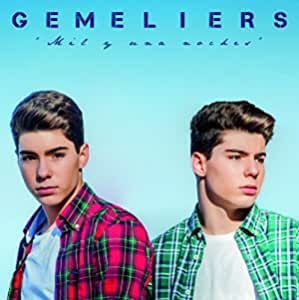 Mil Y Una Noches: Gemeliers: Amazon.es: CDs y vinilos}