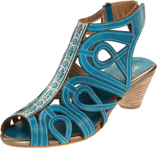 L'artiste by Spring Step Women's Flourish GLADIATOR Sanda...