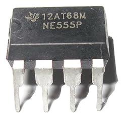 Texas Instruments NE555N NE555 NE555P Ge...