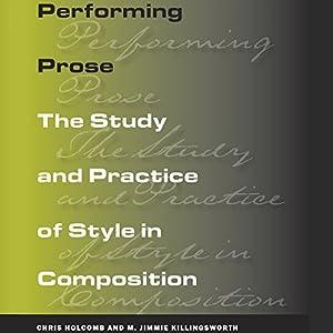 Performing Prose Audiobook