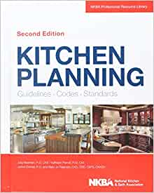 National Kitchen And Bath Association Guidelines