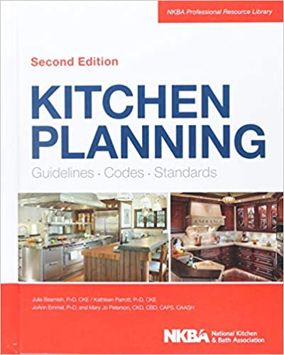 Peachy Kitchen Planning Guidelines Codes Standards Nkba Best Image Libraries Thycampuscom