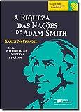 img - for A Riqueza das Na  es de Adam Smith (Em Portuguese do Brasil) book / textbook / text book