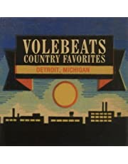 Country Favorites by Volebeats