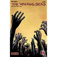 Robert Kirkman The Walking Dead 163 Kindle & ComiXology